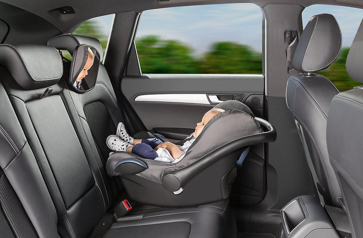 BeSafe Babyspiegel