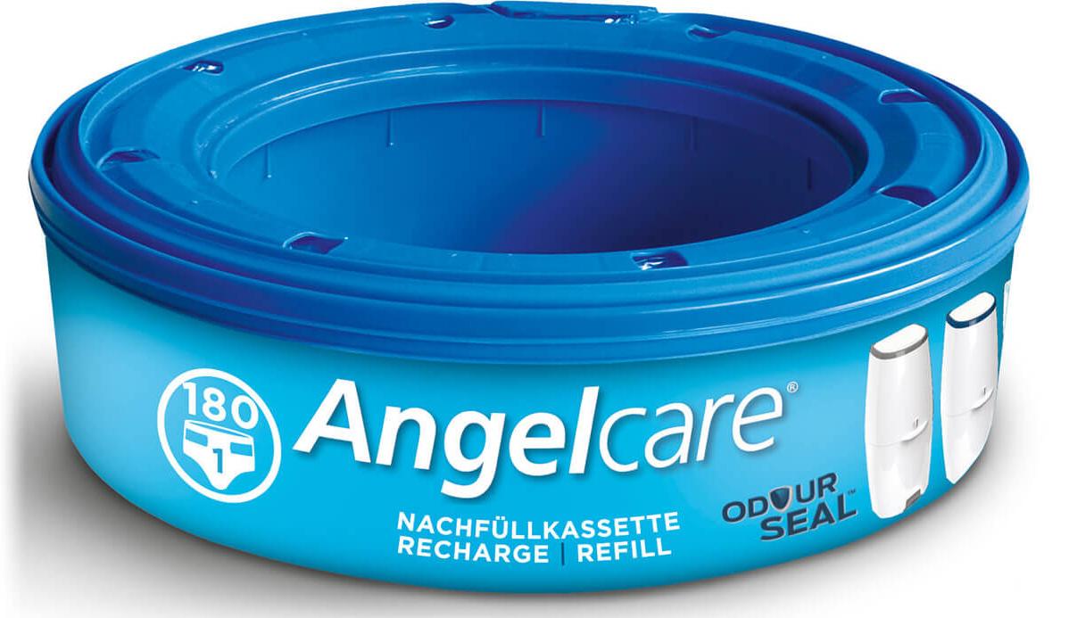 Angelcare Nachfüllkassette für Windeleimer DeLuxe & Comfort