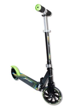 Muuwmi Aluminium Scooter Neon 180 mm (337)