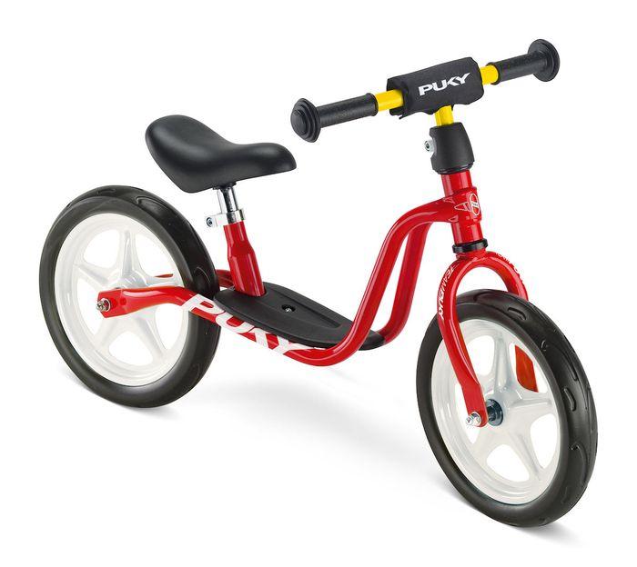 Puky Laufrad ohne Bremse LR 1