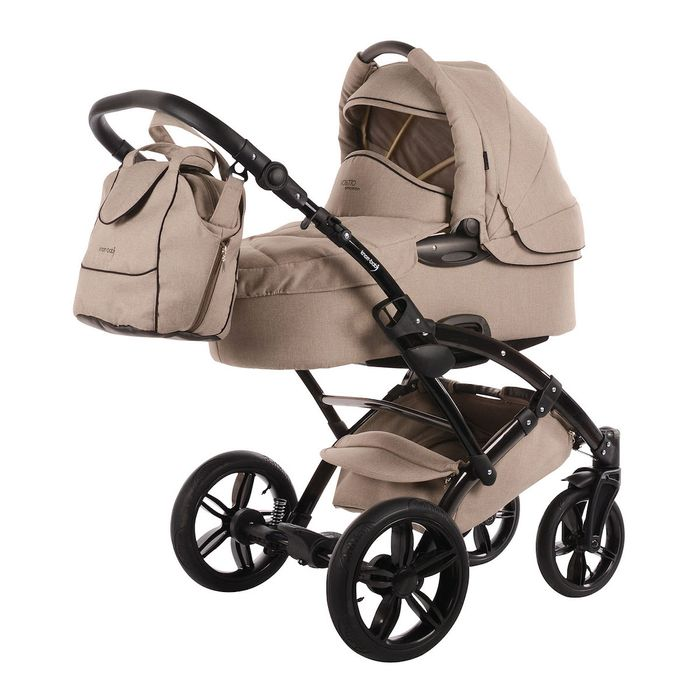Knorr Voletto Emotion Kinderwagen