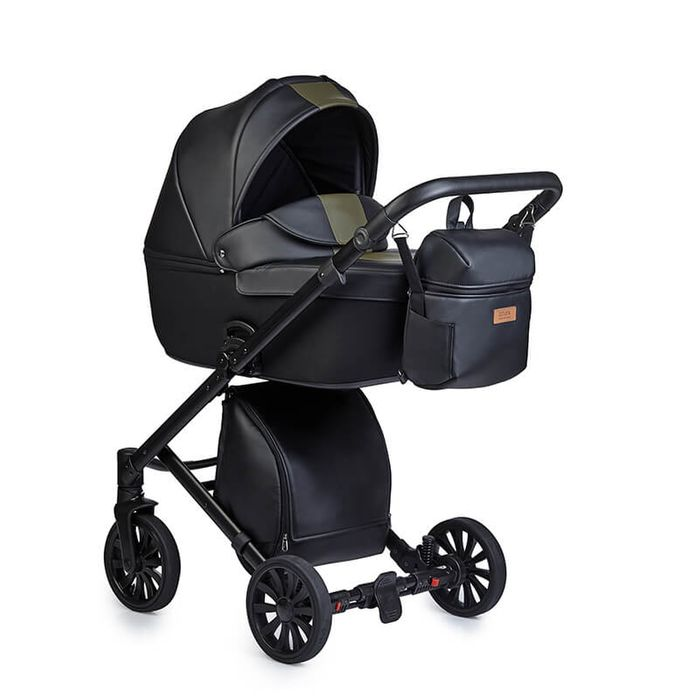ANEX Cross Kombikinderwagen 2 in 1 Kinderwagenset Kollektion 2019