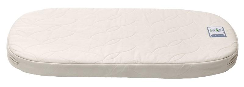 matratze f r leander babybett organic 7 100434. Black Bedroom Furniture Sets. Home Design Ideas