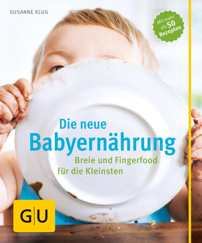 GU Die neue Babyernährung