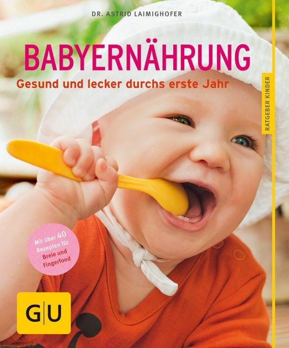 GU Baby-Ernährung