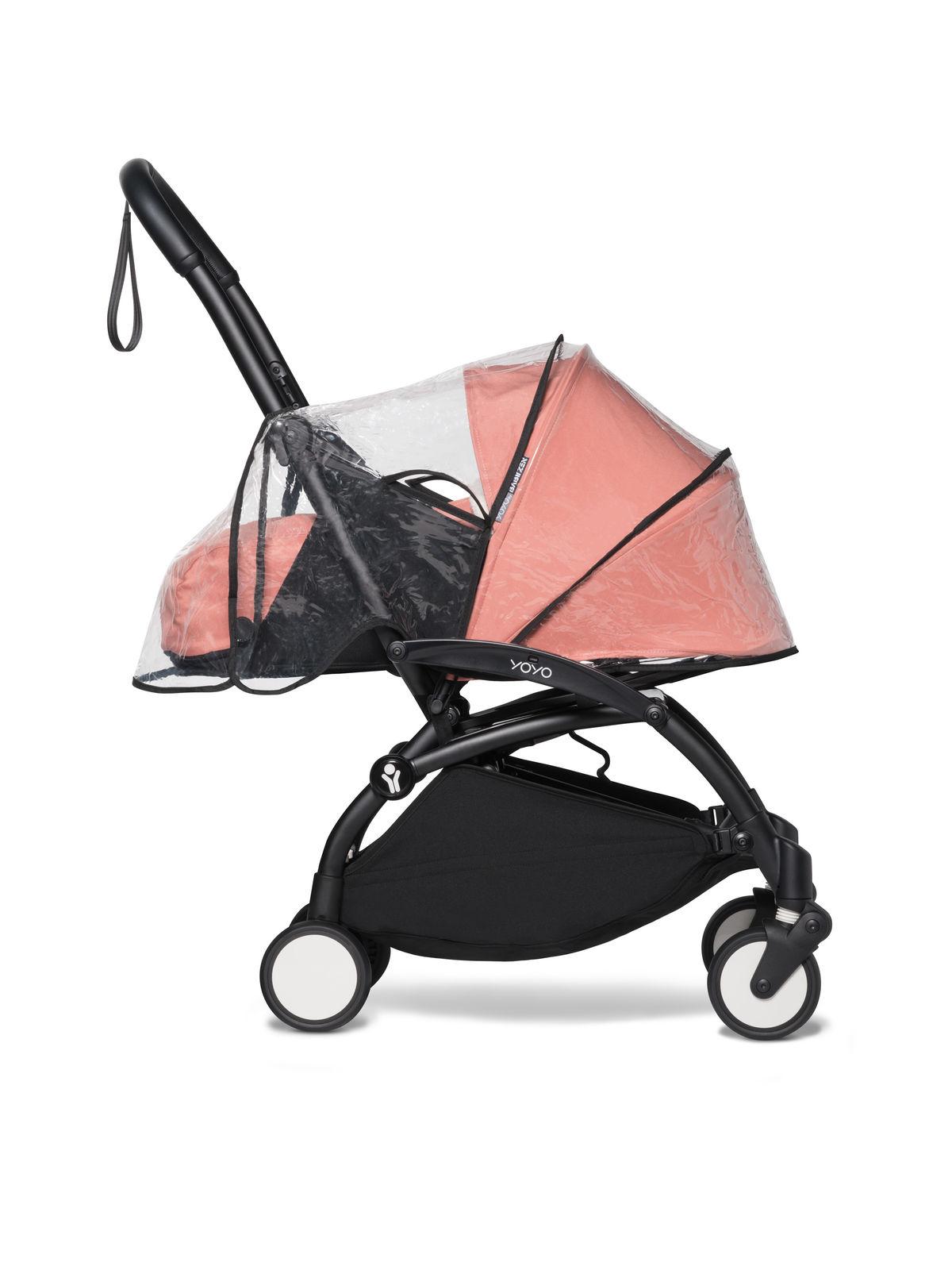 Babyzen Yoyo Regenschutz 0+ für Neugeborenenset