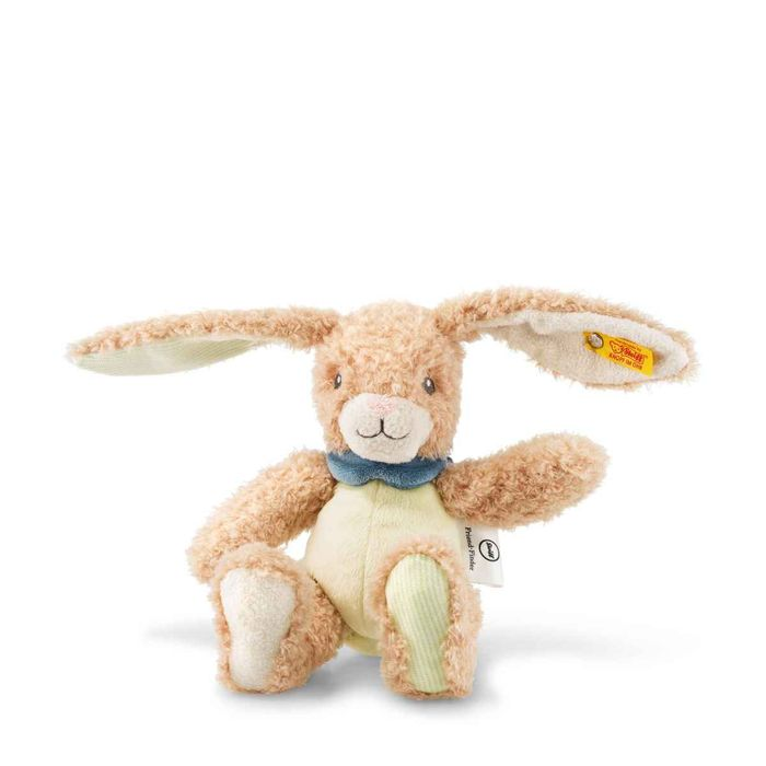 Steiff Friend-Finder Knister Hase