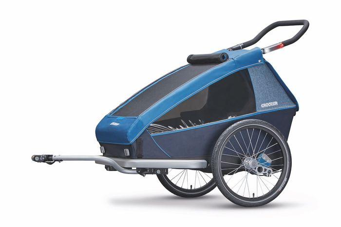 CROOZER Kid Plus for 2 Modell 2018 3in1