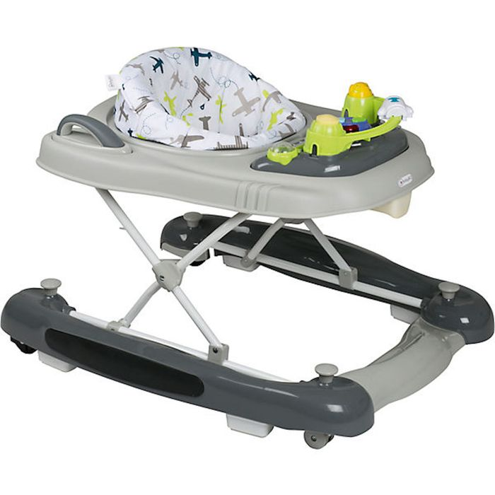 Baby Go Walker 4in1