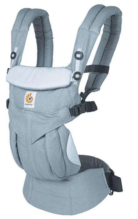 Ergobaby Babytrage Omni 360