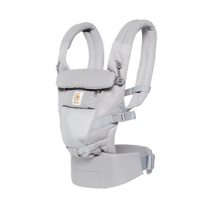 Ergobaby Babytrage Adapt Cool Air Mesh