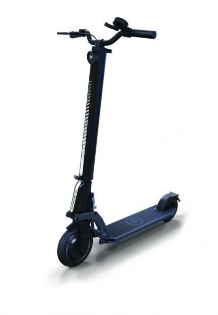 Globber One K E-Motion - Elektroscooter