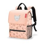 Reisenthel Backpack Kids cats and dogs  001