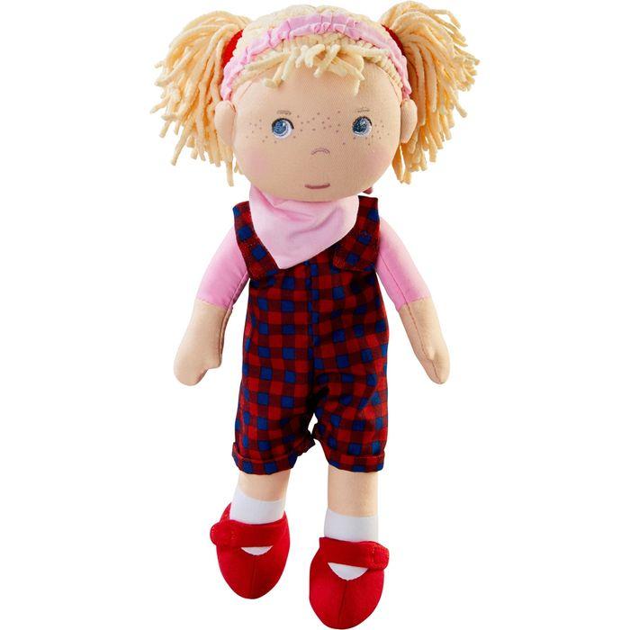 Haba Puppe Zoje