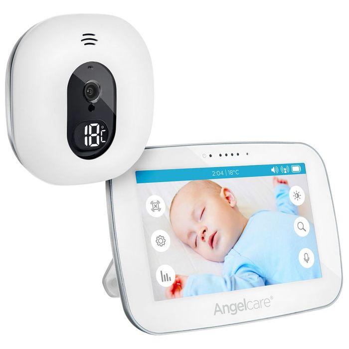 Angelcare AC510-D Babyphone mit Videoüberwachung