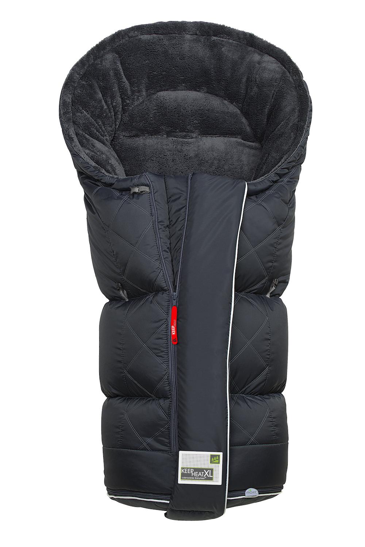 Odenwälder Keep Heat XL Fußsack 2019