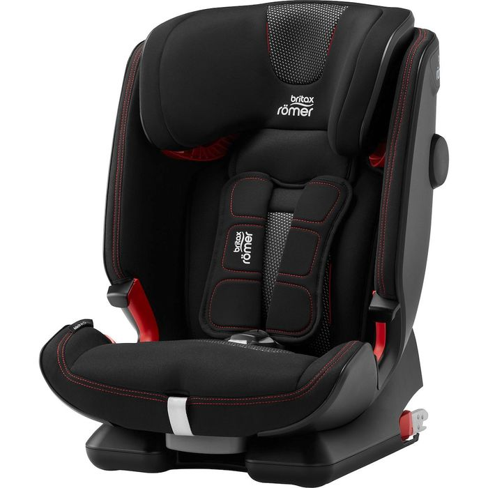 Britax Römer ADVANSAFIX IV R - Cool Flow Kollektion
