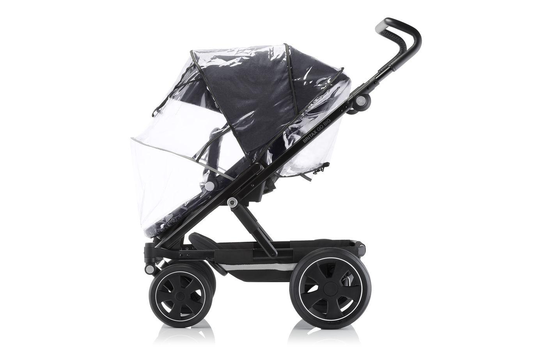 Britax Römer Regenschutz für Britax Go Big², Britax Go und Britax Go Next² Kinderwagen