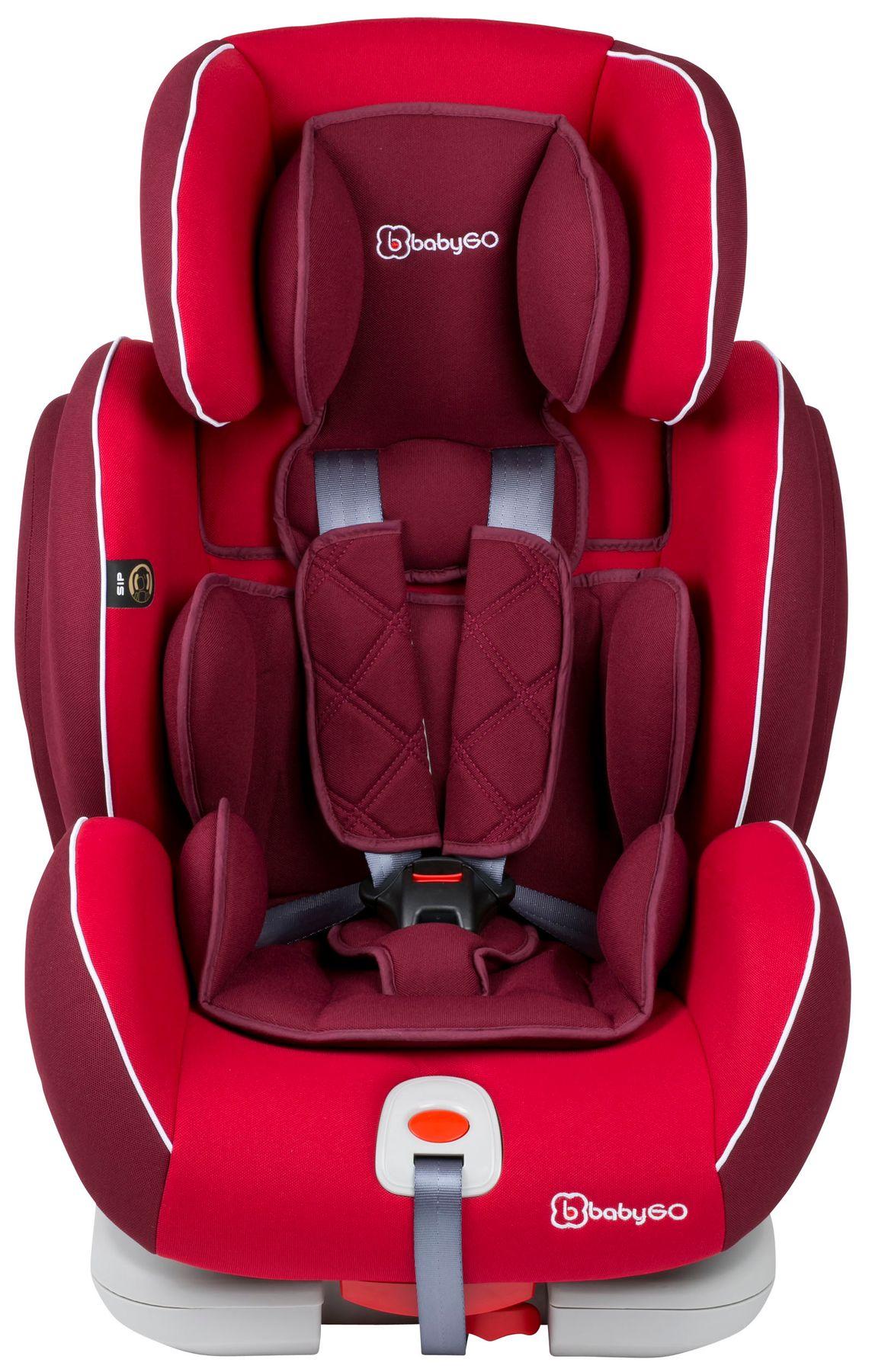 babyGO Kinderautositz SIRA