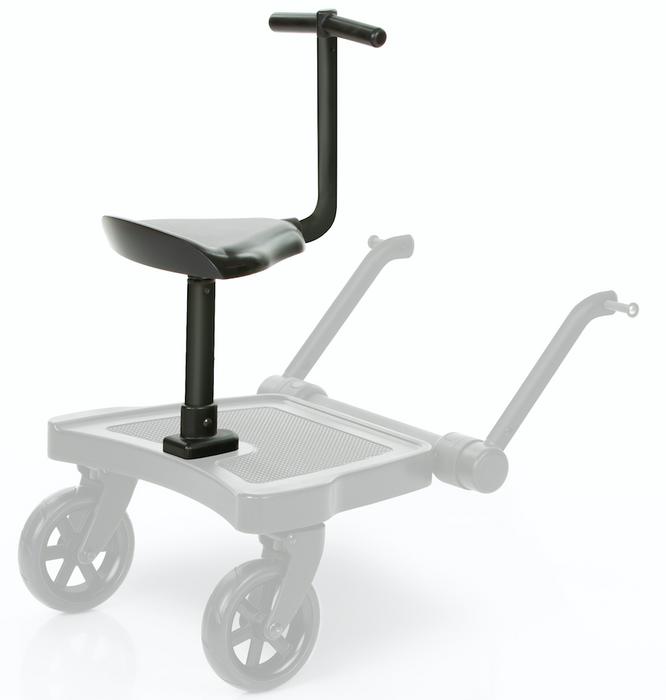 ABC Design Sitzeinheit Kiddie Ride On 2