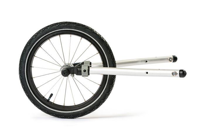 CROOZER Jogger-Set für alle Kid Zweisitzer