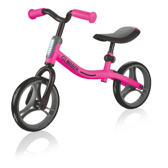 Authentic Globber Go Bike