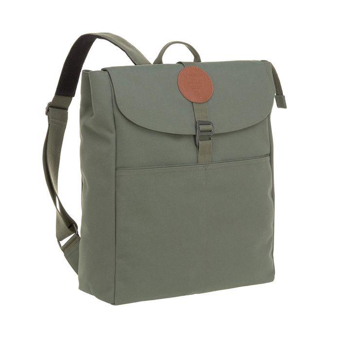 Lässig Wickelrucksack - Adventure Backpack