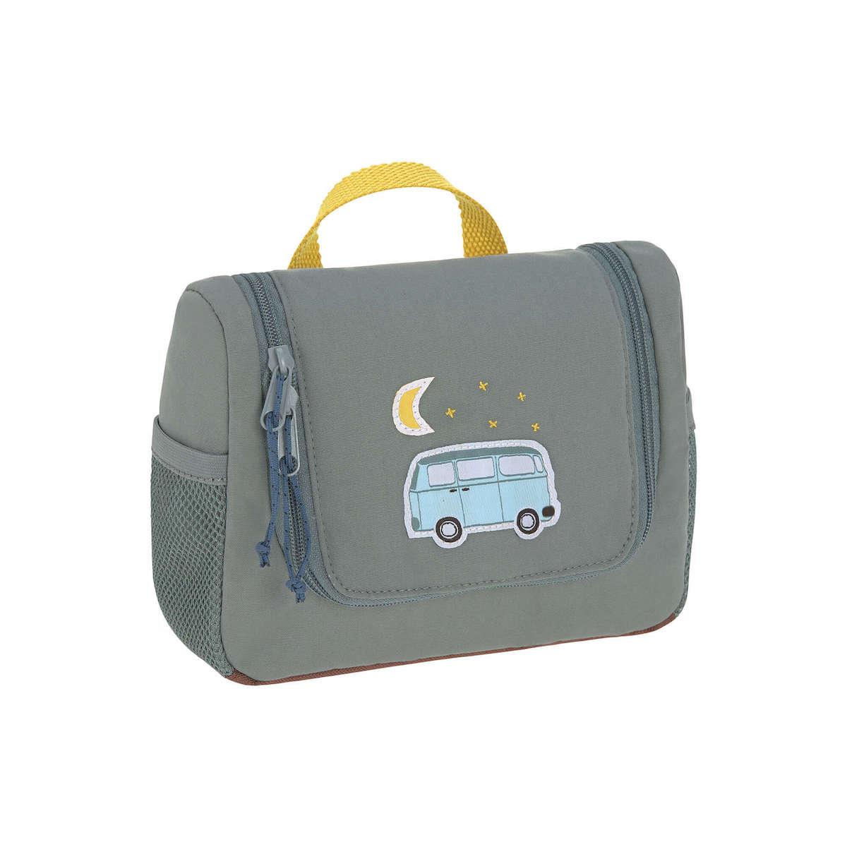 Lässig Kulturbeutel Kinder - Mini Washbag