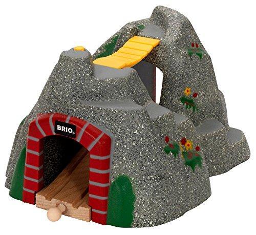 BRIO World Magischer Tunnel