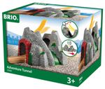 BRIO World Magischer Tunnel