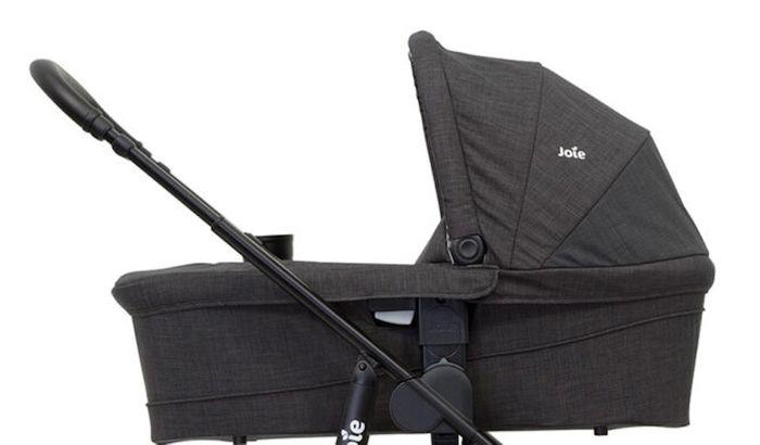Joie Ramble XL Babywanne für Versatrax