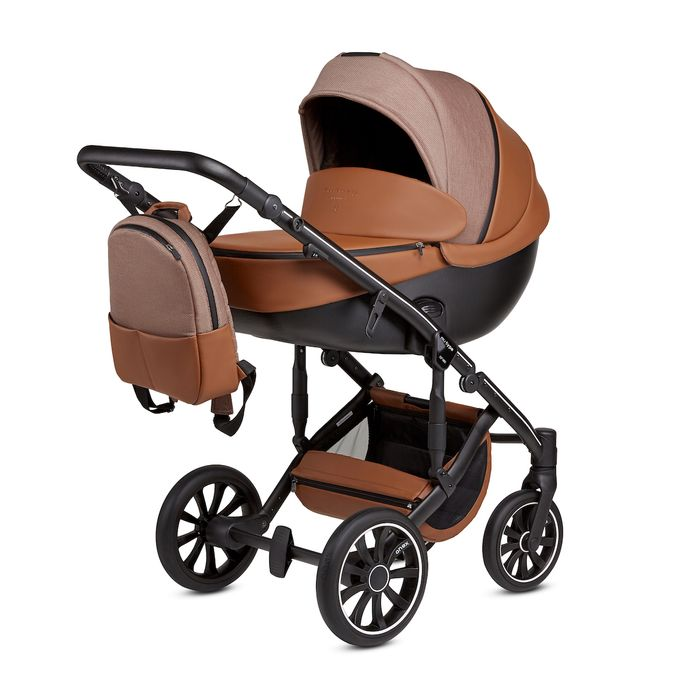ANEX m/type Discovery Edition Kinderwagenset 2 in 1 - Modell 2020