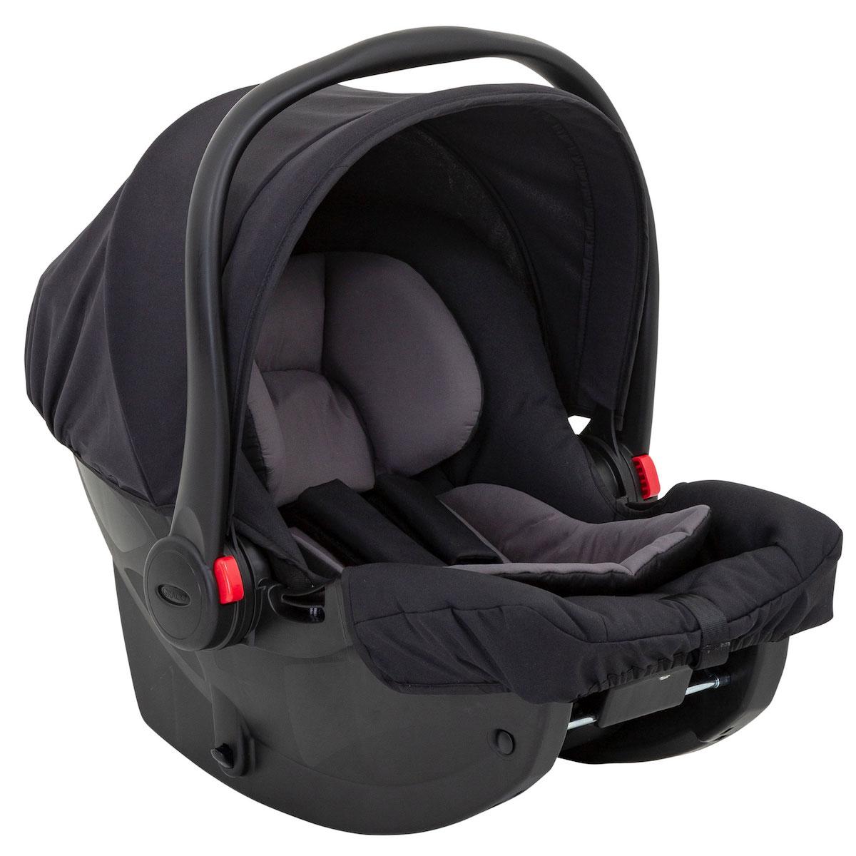 Graco SnugEssentials i-Size Babyschale