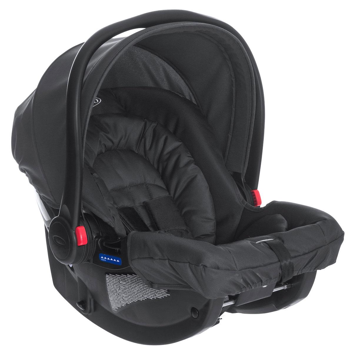 Graco SnugRide R44 Babyschale