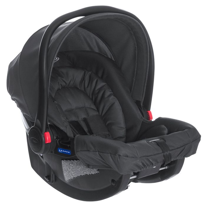 Graco SnugRide R44 Babyschale