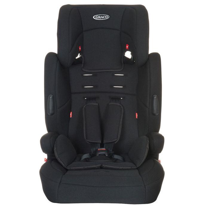 Graco Endure Kindersitz