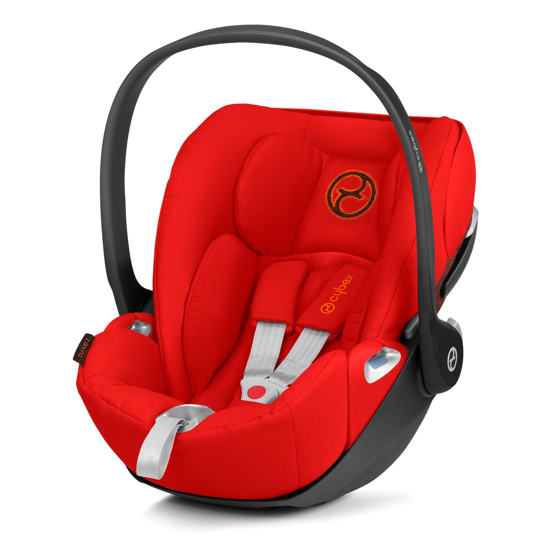 Cybex Cloud Z I-Size Babyschale Kollektion 2020
