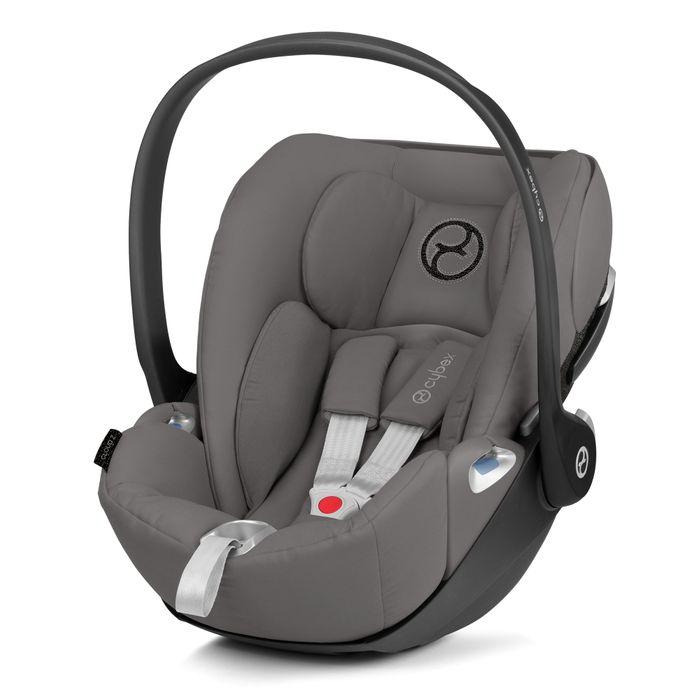 CYBEX Cloud Z I-Size Babyschale Kollektion 2021