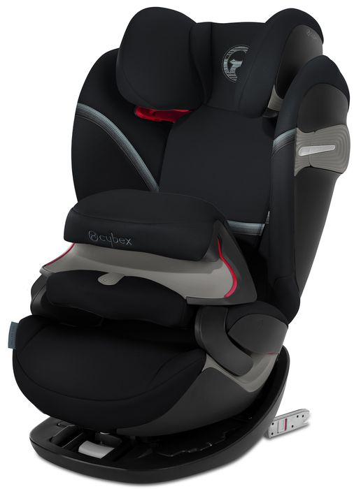 Cybex Pallas S-Fix Kollektion 2021