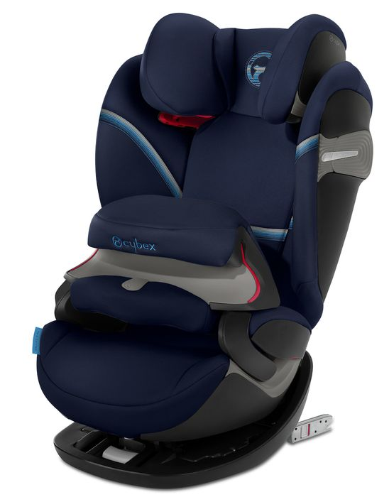 Cybex Pallas S-Fix Kollektion 2020