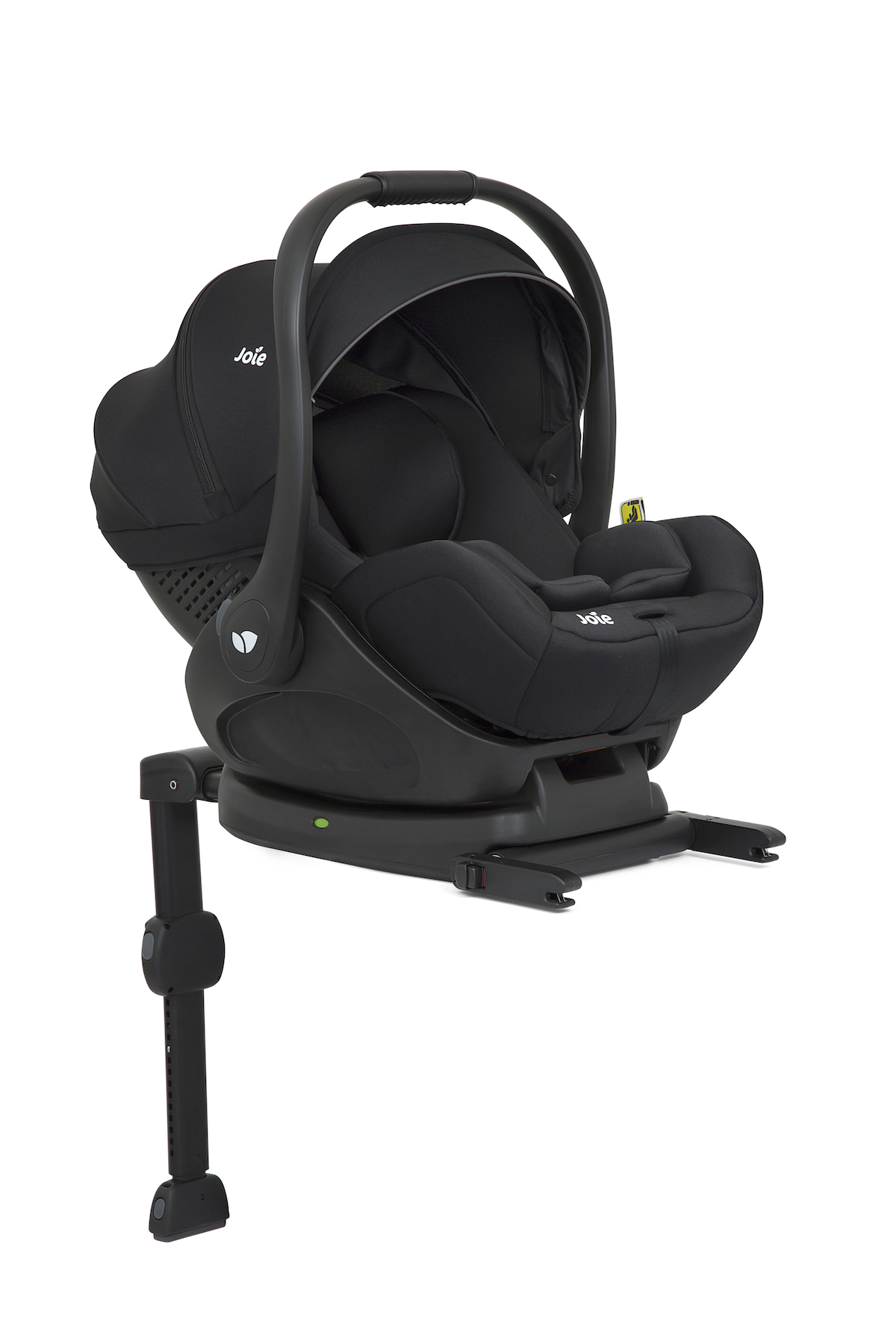 Joie i-Level Babyschale inkl. i-Base LX - Kollektion 2020