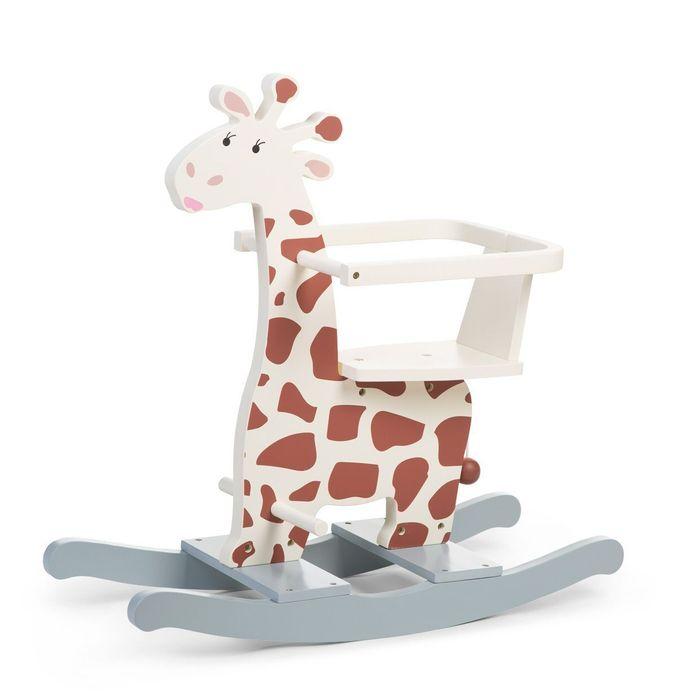 Childhome Schaukel Giraffe