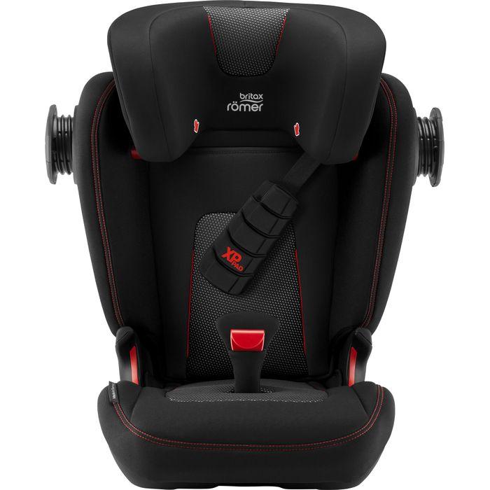 Britax Römer Kindersitz Kidfix III S Cool Flow Edition