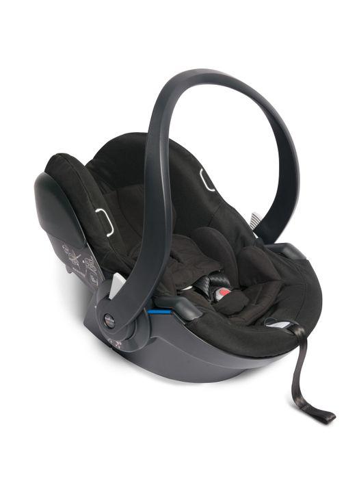 BABYZEN YOYO Babyschale by BeSafe® ohne Isofix für Babyzen YOYO2 Kinderwagen