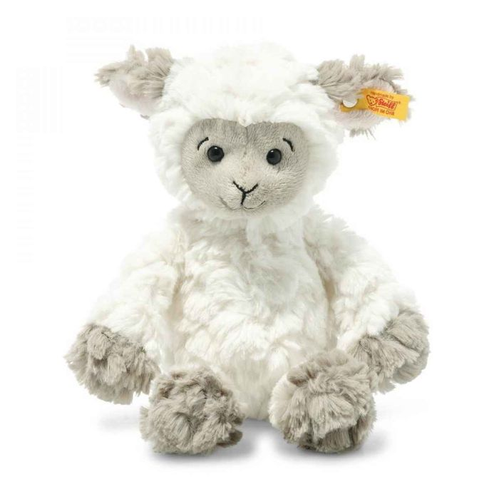Steiff Soft Cuddly Friends Lita Lamm - 20 cm