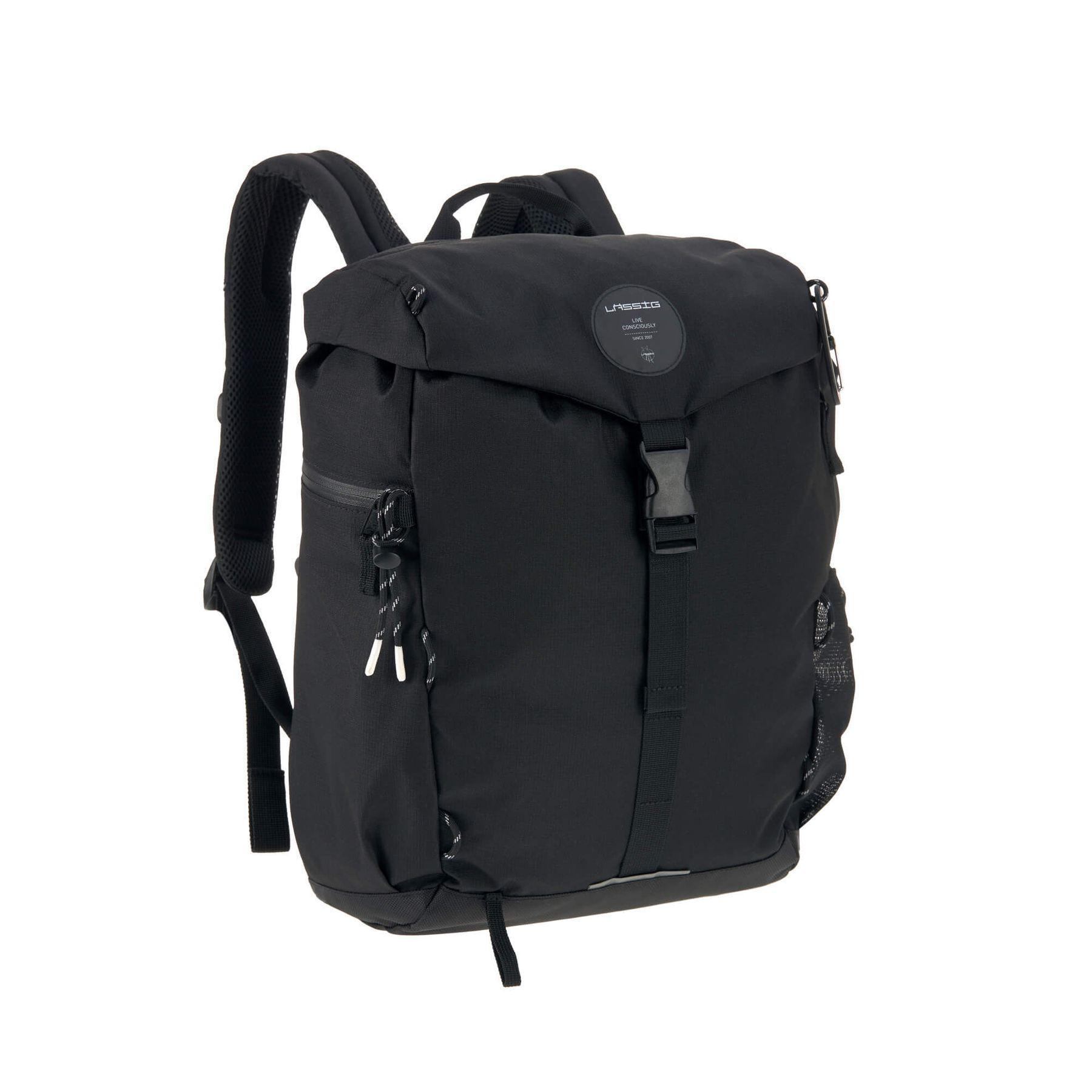 Lässig Wickelrucksack - Outdoor Backpack