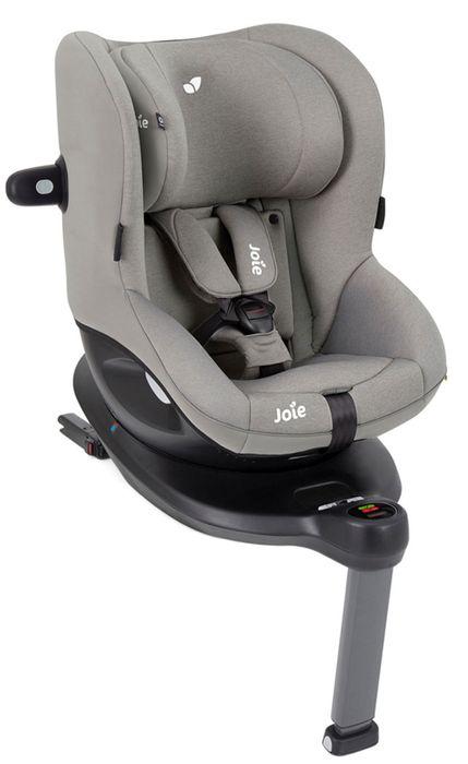 JOIE i-Spin 360 E i-Size Reboard Kindersitz - Kollektion 2020/2021