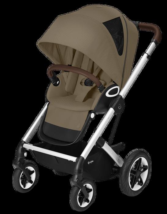CYBEX Talos S Lux Outdoor-Kinderwagen