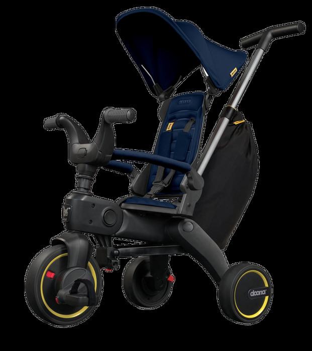 Doona Liki Trike S3 - Kinderdreirad