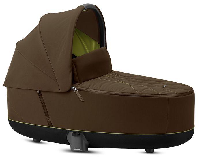 CYBEX PRIAM Lux Kinderwagenaufsatz - Kollektion 2021